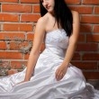 The Bride — Stockfoto