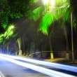 Night road — Stock Photo #5216065
