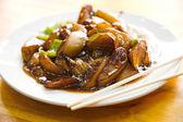 китай продовольственная — Стоковое фото