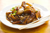 中国食品 — ストック写真