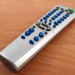 TV remote control — Stock Photo #4961906