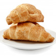 Croissants — Stock Photo #5097586