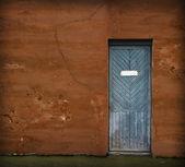 Muro de hormigón — Foto de Stock