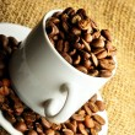 Coffee — Stock Photo #4550205