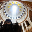 Church of the Holy Sepulchre - ストック写真