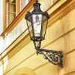Old street lantern — Stock Photo #4553245