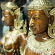 Stock Photo: Kinnara