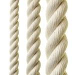 Ropes close-up — Stock Photo #4553345