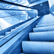Escalator — Stock Photo #4554165