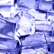 Ice cubes — Stock Photo #4554403