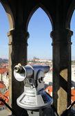 Prague — Zdjęcie stockowe