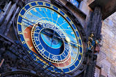 The Horologe — Foto Stock