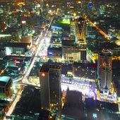 曼谷 — 图库照片