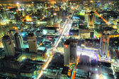Bangkok — Foto de Stock