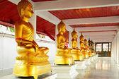 Buddha's statue — Foto de Stock