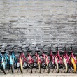 Bicycles — Stock Photo #4579591