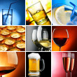 Stock Photo: Alcohol
