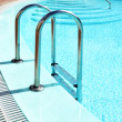 Swimming pool — Stock Photo #4579955