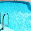 swimming pool&quot — Stock Photo #4580339