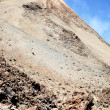 Teide volcano - Stock Photo