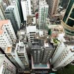 Hong Kong — Stock Photo #4629721