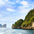 Phi-Phi islands - Stock Photo