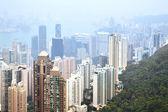 Hong Kong — Стоковое фото