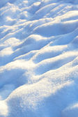 Snow background — Stockfoto
