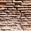 Ancient bricks — Stock Photo
