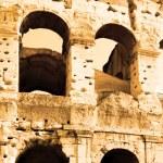 Colosseum — Stock Photo