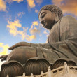 Buddha — Stock Photo #5037569
