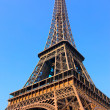 Royalty-Free Stock Photo: Eiffel tower
