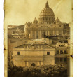 Basilica di San Pietro, Vatican - Stock Photo
