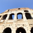 The Colosseum — Stock Photo #5368156