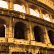 Colosseum — Stock Photo