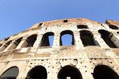 The Colosseum — Stock Photo