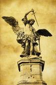 Saint Michael — Stock Photo