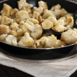 Roasted cauliflower — Stock Photo