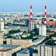Moscow view — Stock Photo #4373180