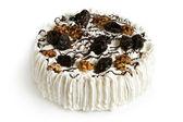 Cream cake — Foto de Stock