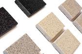 Collection ceramic tile — Foto de Stock
