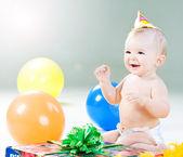 Happy birhday! — Stock Photo