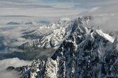 Alps — Stockfoto