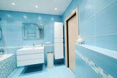 Interno bagno — Foto Stock