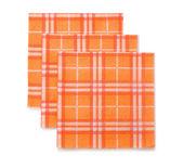 Paper napkins — Stock Photo