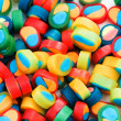 Background made of colourful sweets — Stock Photo #4349135