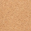Close up of a cork board - can be used as background — Stock Photo #4359863