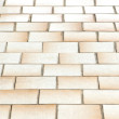 Floor tiles - can be used as background — Stock Photo #4364162