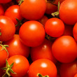Red tomatoes - can be used as background — Stock Photo