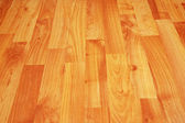 Wooden floor - can be used as a background — Stock Photo